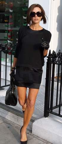 celebrities wearing dolce gabbana watches victoria beckham