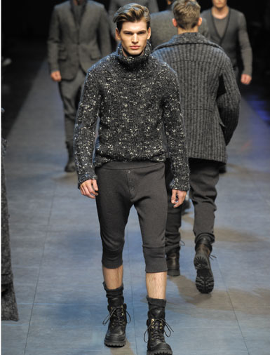 Best Sweaters for Men Dolce Gabbana