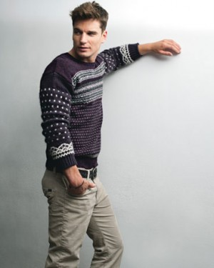 Best Sweaters for Men Burberry