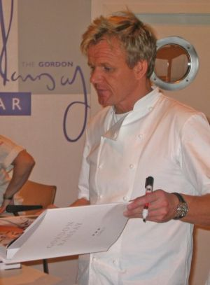 celebrities wearing breitling watches gordon ramsay navitimer