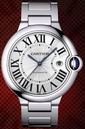 famous men wearing cartier watches bill clinton