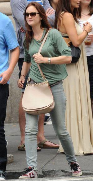 celebrities wearing cartier watch leigton meester