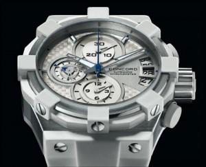 javier pastore concord watch