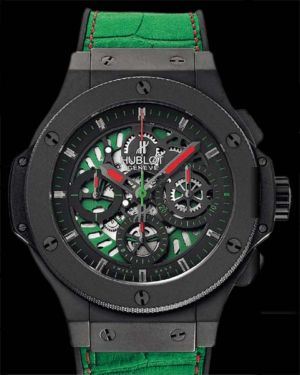hublot mens watch mexic