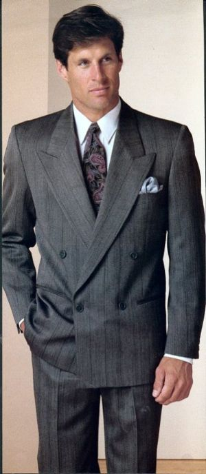 vintage mens suits double breasted