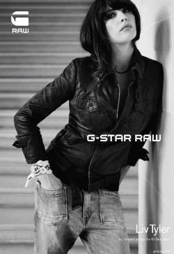 g-star jackets for girls liv tyler