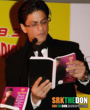 Shahrukh Khan Tag Heuer Eyeglass