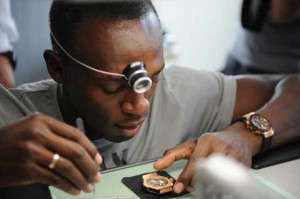 hublot mens watch usain bolt