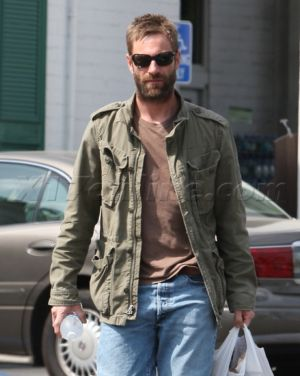 military style jacket for men jcrew aaron eckhart