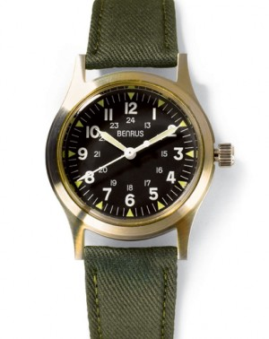 Best Military Watches Benrus