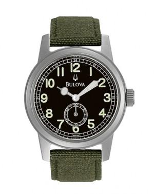 Best Military Watches Bulova