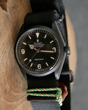Best Military Watches Rolex