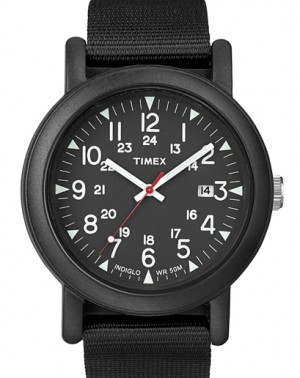 Best Military Watches Timex
