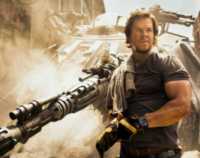 best military watch - breitling cockpit b50 - mark wahlberg in transformers