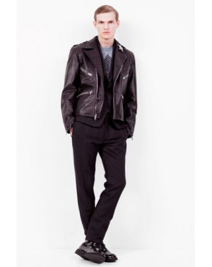 best biker leather jackets marc jacobs