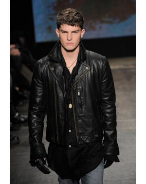 best biker leather jackets justin timberlake william rast