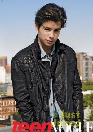 boys leather jackets jake t austin all saints