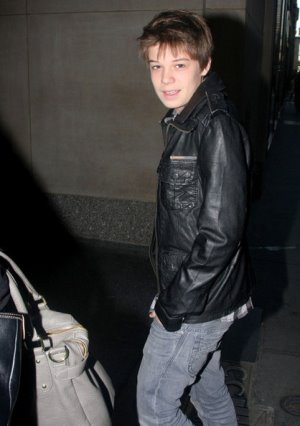 boys leather jackets colin ford