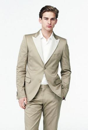 calvin klein tuxedo suits