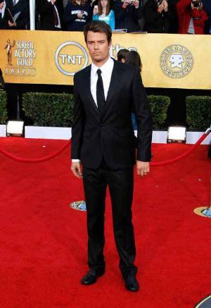 celebrity calvin klein tuxedo suits