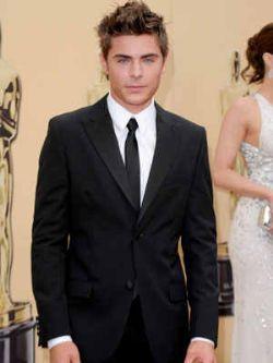 celebrities wearing calvin klein tuxedo suits
