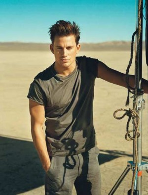 channing tatum fashion louis vuitton shirt