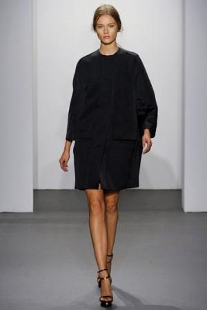 Calvin Klein Black Dresses for spring summer