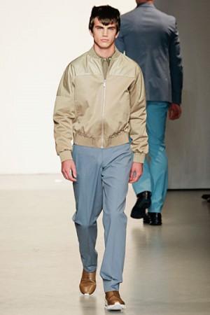 calvin klein spring jackets for men