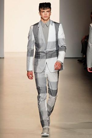 Calvin Klein Suits for boys