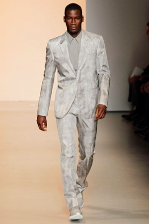 Calvin Klein Suits for Men