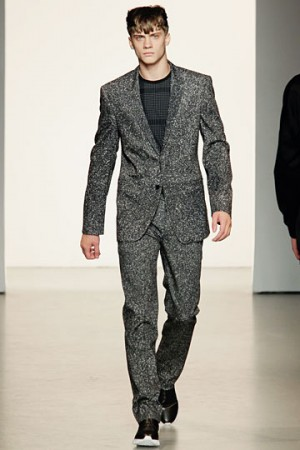 Calvin Klein Suits for teens