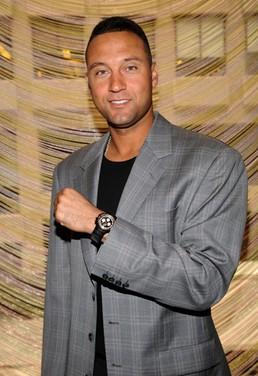 Movado Watches for Men - Derek Jeter