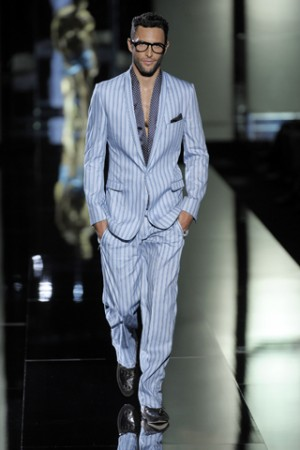 Best Summer Suit for Men dolce gabbana