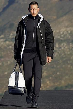 bikkembergs sports jacket