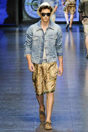 summer dolce gabbana mens jackets