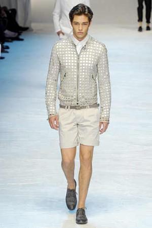 mens summer shorts dolce gabbana menswear