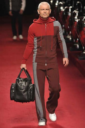 track suit for men bikkembergs