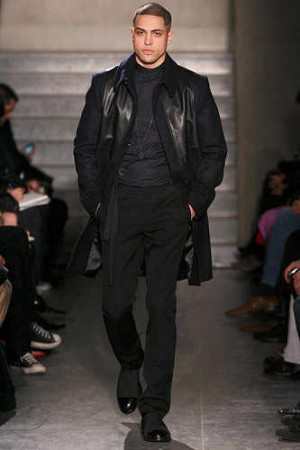 givenchy leather jacket for men for fall and winter