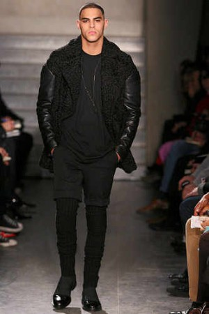 mens givenchy leather jackets fall winter