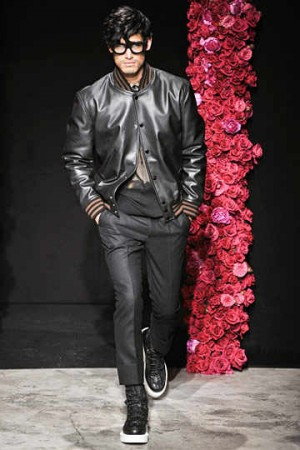 winter givenchy leather jackets