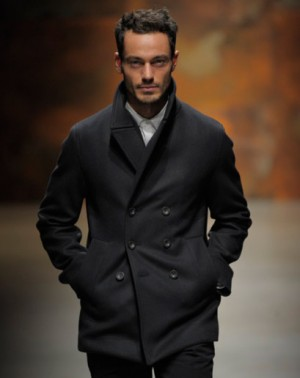 best pea coats for men