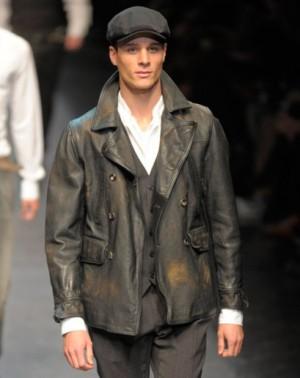 top pea coats for men