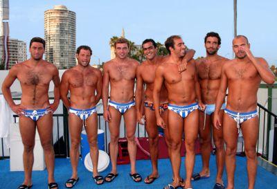 greek water polo speedo swimsuits