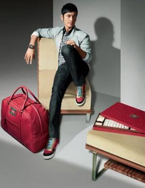 gucci watch for men huang model