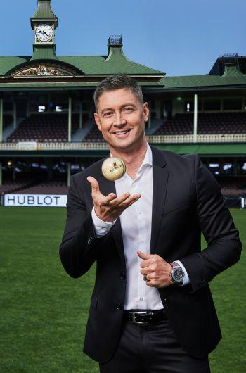 hublot brand ambassadors - kevin pietersen cricket