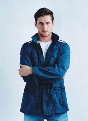 best mens jackets elie tahari