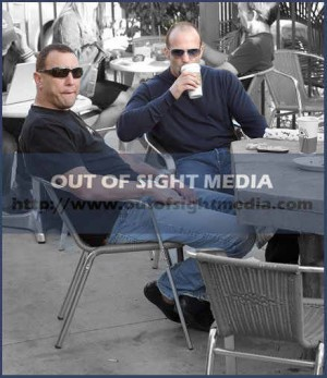 Tom Ford James Bond 007 Aviator Sunglasses jason statham