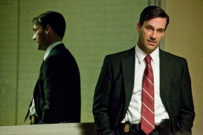 john hamm sexy suit