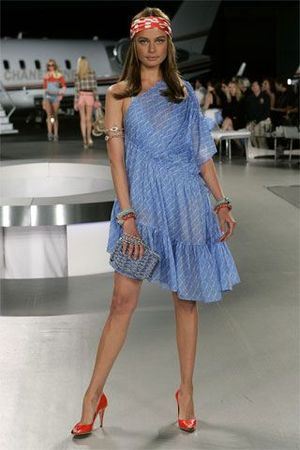 blue dress for girls keira knightley