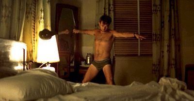 martin sheen underwear briefs on apocalypse now